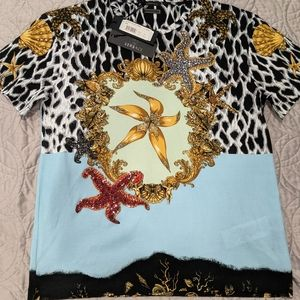 Gorgeous BNWT Versace tribute collection